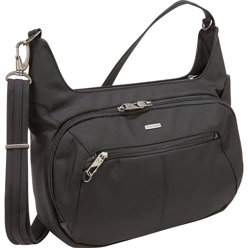 Travelon Anti-Theft Concealed Carry Hobo