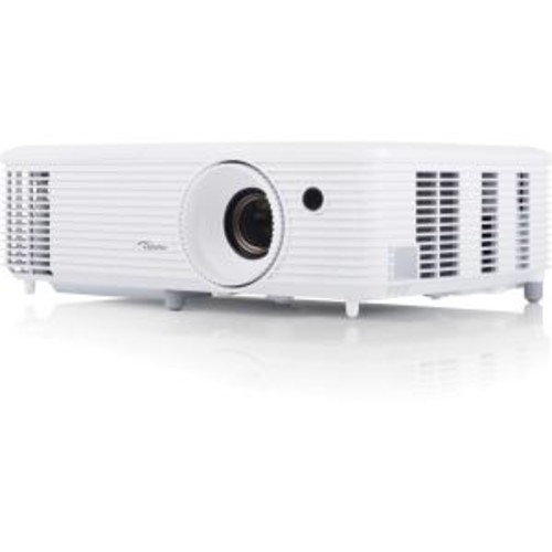 Optoma HD27 3D DLP Projector