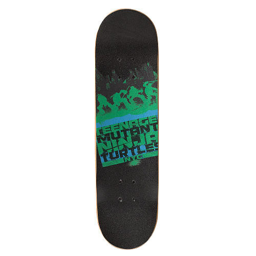 Teenage Mutant Ninja Turtles 28'' Complete Skateboard