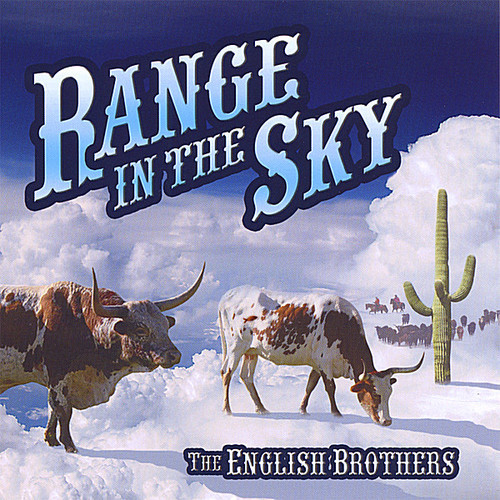Range in the Sky [CD]