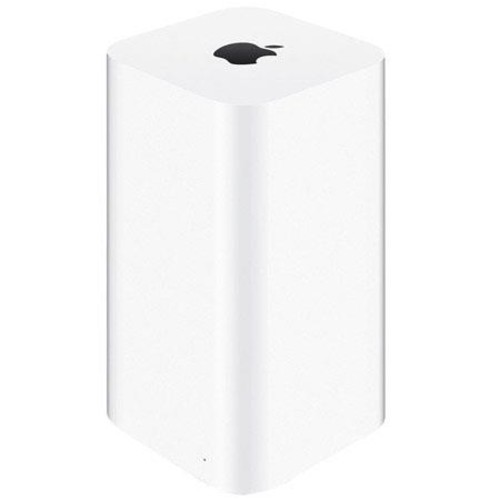 Apple Airport Time Capsule, 2TB - WiFi Base Station with Backup ME177LL/A