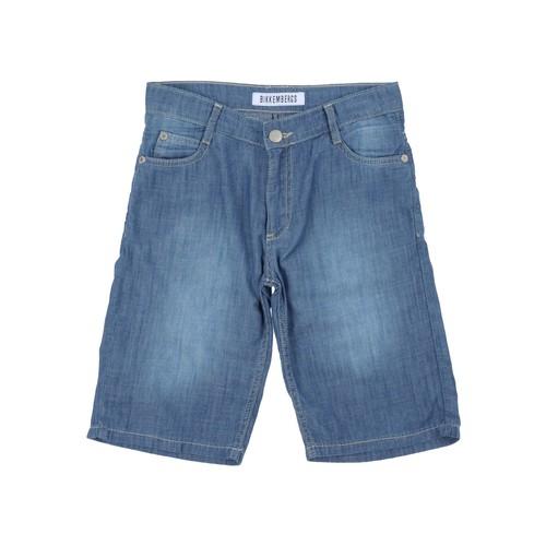 BIKKEMBERGS Denim shorts