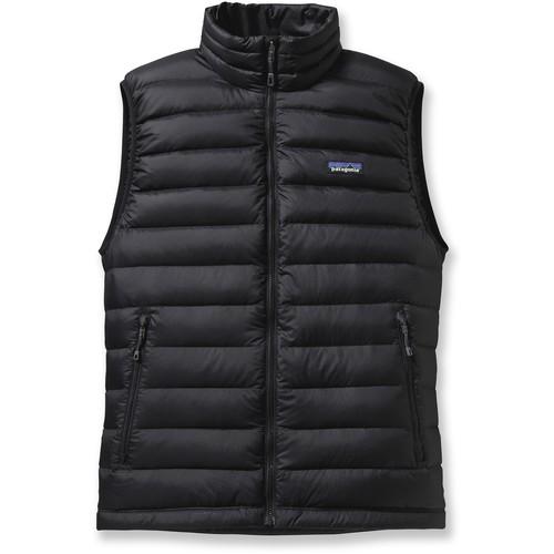 Patagonia Down Sweater Vest Men's
