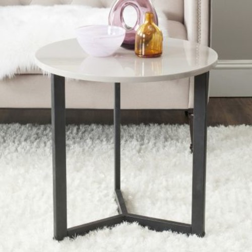 Safavieh Bergen End Table [finish-oak]