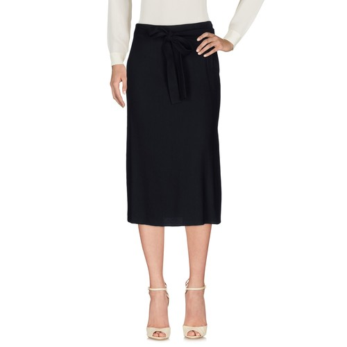 HELMUT LANG 3/4 Length Skirt