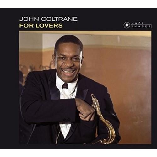 John Coltrane - For Lovers (CD)