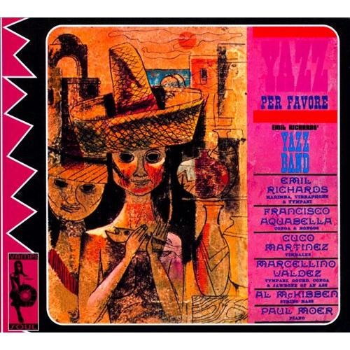 Yazz Per Favore [CD]