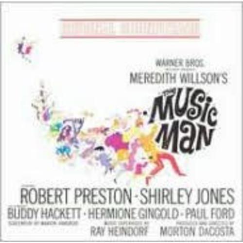 The Music Man [Original Soundtrack]