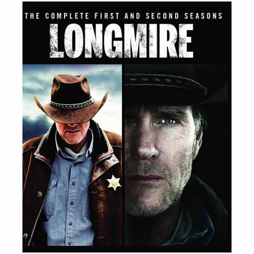Longmire: The Complete First & Second Seasons