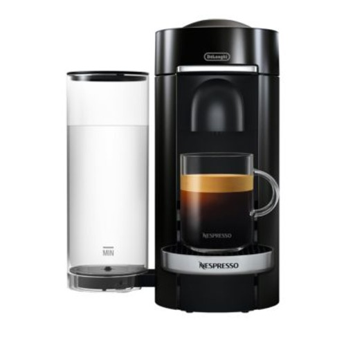 Vertuo Plus Deluxe Coffee and Espresso Single-Serve Machi