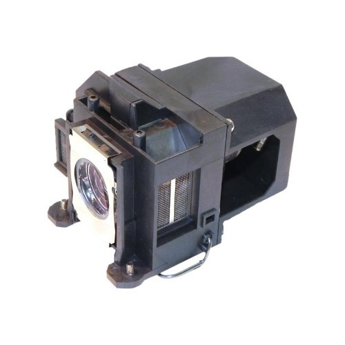 eReplacements ELPLP57-OEM, V13H010L57-OEM (OSRAM Bulb) - Projector lamp (equivalent to: ELPLP57) - P-VIP - 2000 hour(s) - Not orderable - OEM - for Epson EB-440, EB-450, EB-460, EB-465; BrightLink 450; PowerLite 450, 460 (ELPLP57-OEM)