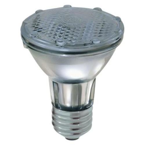 GE 38-Watt Halogen PAR20 Flood Light Bulb (E)