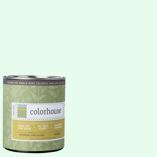 Colorhouse 1 qt. Air .05 Semi-Gloss Interior Paint