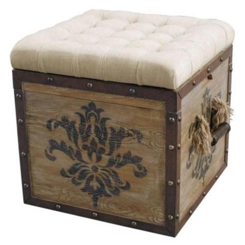 Pulaski Furniture Natural Storage Furniture