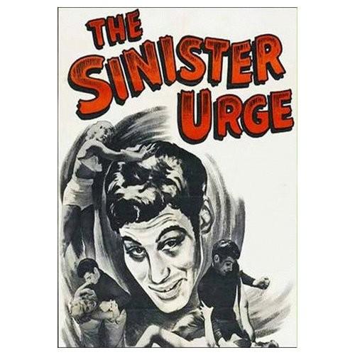 The Sinister Urge Explicit Lyrics