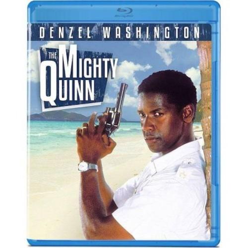 The Mighty Quinn [Blu-ray] [1989]