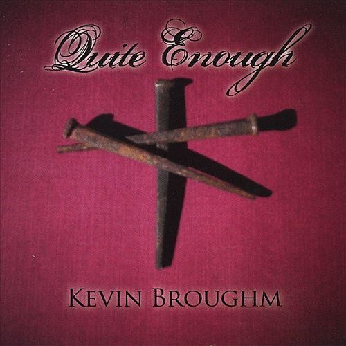 Quite Enough [CD]