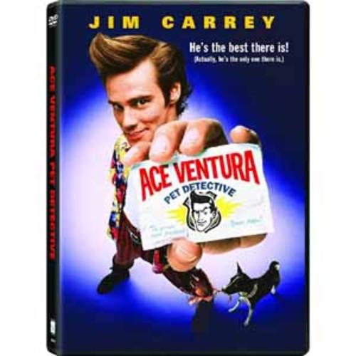 Ace Ventur...