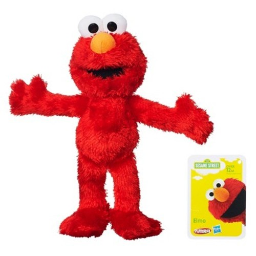 Playskool Sesame Street Sesame Street Pals, Elmo