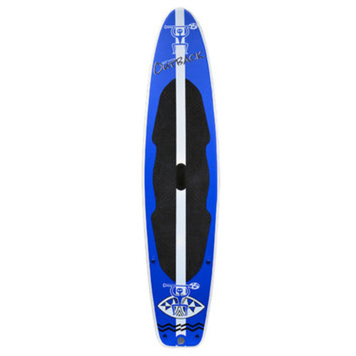 Rave Sports Outback Inflatable SUP Paddle Board