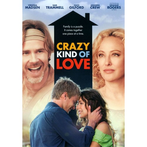 Crazy Kind of Love [DVD] [English] [2012]