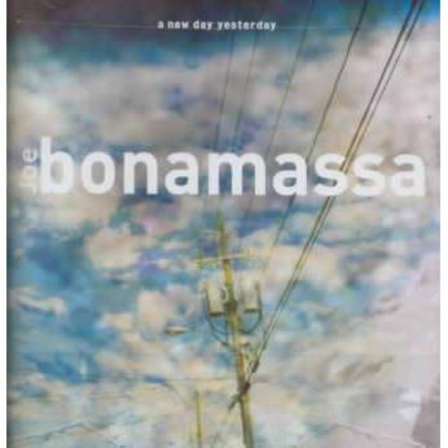 Joe Bonamassa - New Day Yesterday