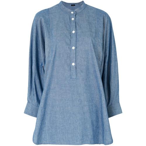 JOSEPH Flared Shirt