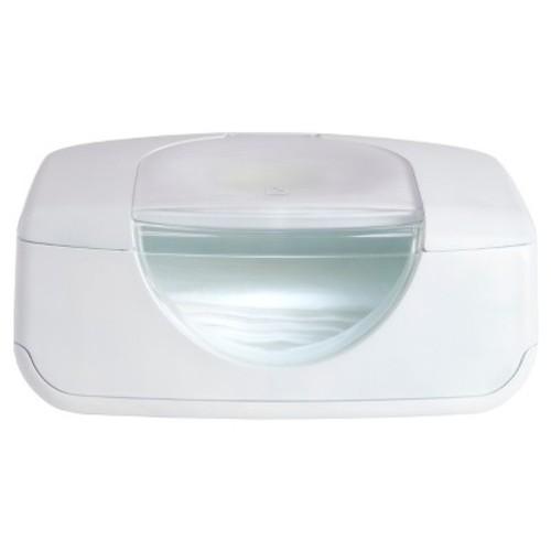 Munchkin Bright & Warm Wipe Warmer - White