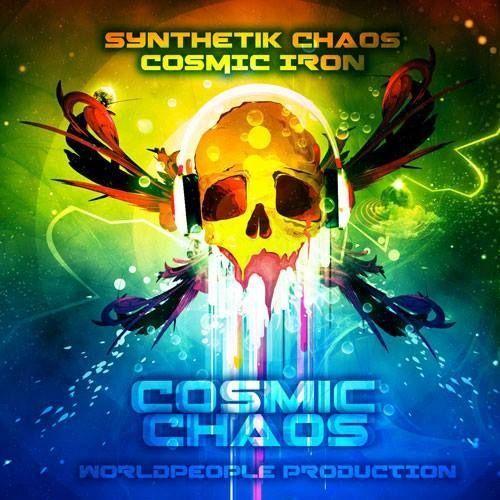 Cosmic Chaos [CD]