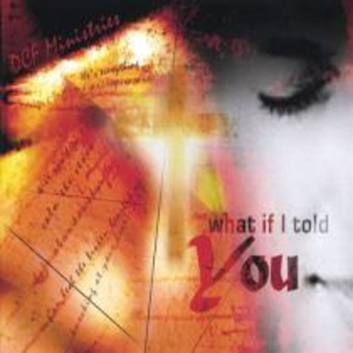 What If I Told You [CD]