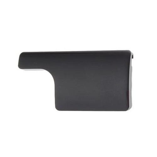 Shill Aluminum Back Door Clip for Gopro Hero4 Camera, Black