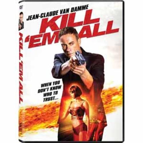 Kill 'Em All [DVD]