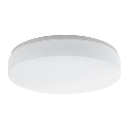 Eglo Beramo White Integrated LED Ceiling Light