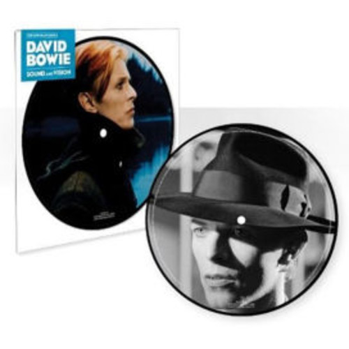 Sound + Vision [40th Anniversary Picture Disc]