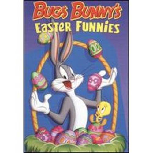 Bugs Bunny's Easter Funnies DD1