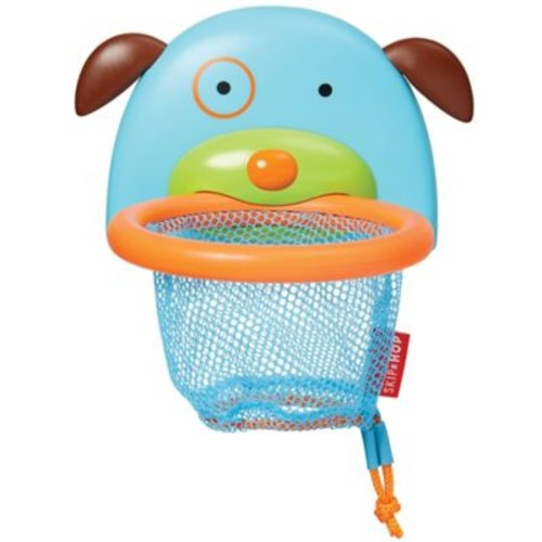SKIP*HOP Zoo Dog Basketball Bath Toy