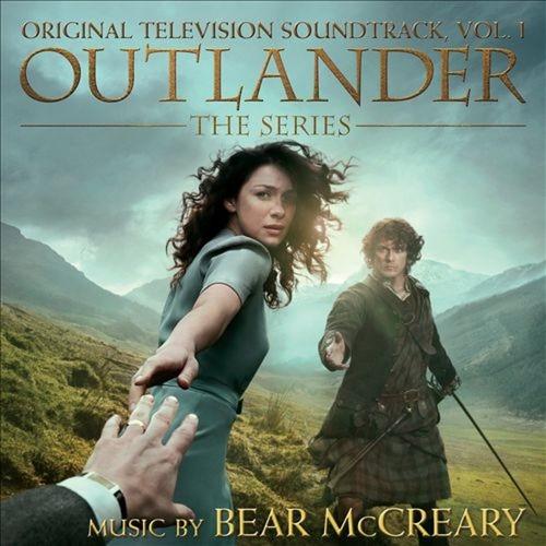 Outlander, The Series: Original Television Soundtrack, Vol. 1 [CD]