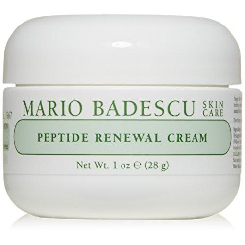 Mario Badescu Peptide Renewal Cream, 1 oz.