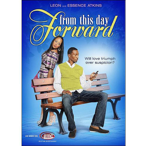 From This Day Forward [DVD] [2012]