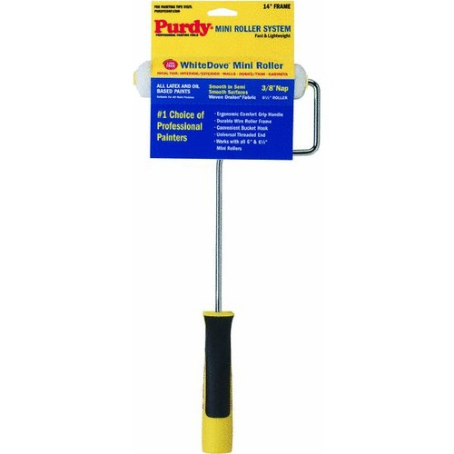Purdy White Dove Paint Roller With Cover - 140765014