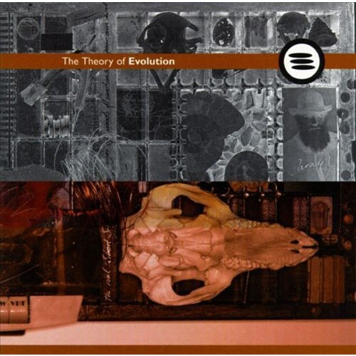 A Theory of Evolution [CD]