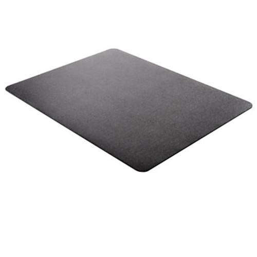 Deflect-O Chair Mat For Industrial Carpet, Rectangular, 36