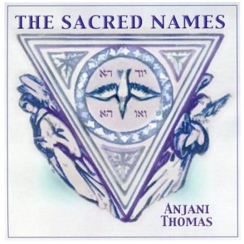 The Sacred Names [CD]