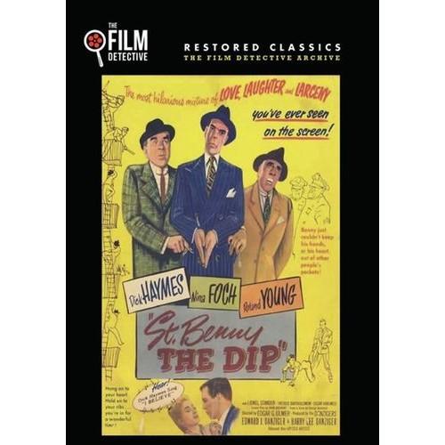 St. Benny the Dip [DVD] [1951]