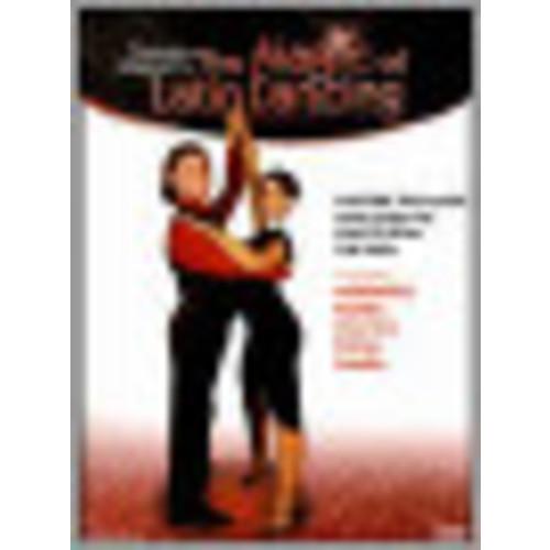 Teresa Mason's The Magic of Latin Dancing (DVD) 2012