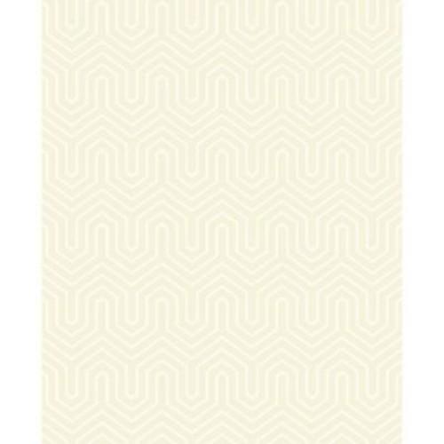 York Wallcoverings Ashford Labyrinth Wallpaper