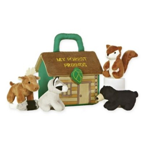 Aurora Baby's Baby Talk Forest Friends Playset