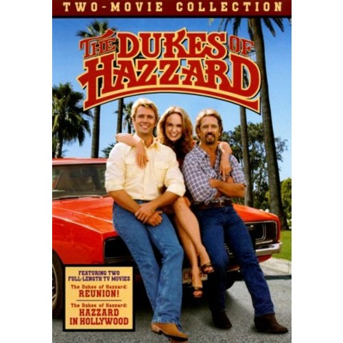 The Dukes of Hazzard: 2 Movie Collection