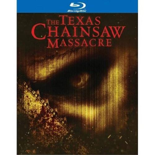 The Texas Chainsaw Massacre [Blu-ray] [1974]