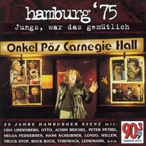 Hamburg '75 [CD]